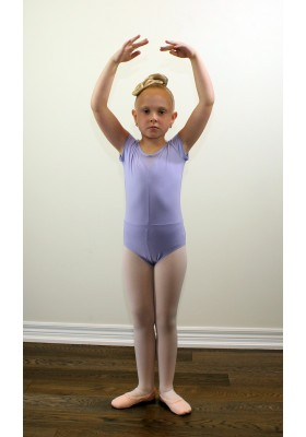 Ballet Girls Leotard  07