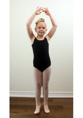 Ballet Girls Leotard 08