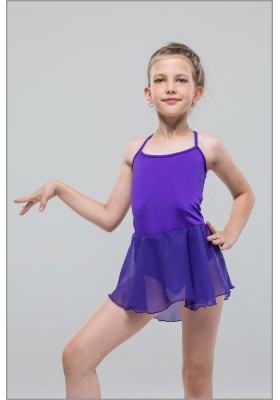 Ballet Girls Leotard 09