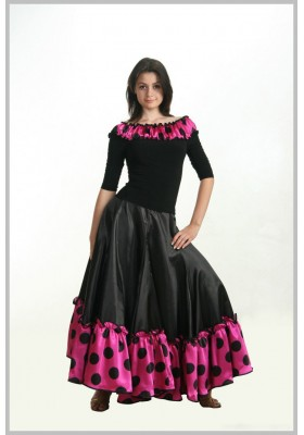 Flamenco costume set 05