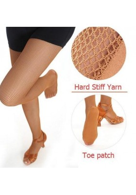 Latin Fishnet Tights